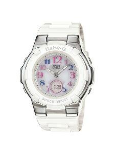 カシオ CASIO 腕時計 BABY-G トリッパー レディース BGA-1100GR-7BJF