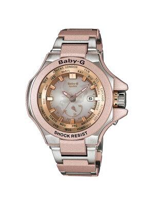 カシオ BABY-G トリッパー 腕時計 レディース CASIO BGA-1300-4AJF