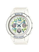 カシオ Casio BABY-G コズミックインデックスシリーズ レディース BGA-150GR-7BJF