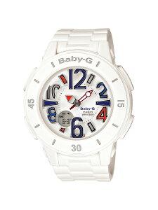 カシオ CASIO 腕時計 BABY-G ネオンマリンシリーズ レディース BGA-170-7B2JF