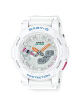 カシオ Casio BABY-G For running レディース BGA-185-7AJF