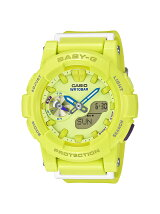 カシオ Casio BABY-G For running レディース BGA-185-9AJF