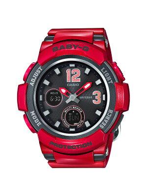 カシオ CASIO 腕時計 BABY-G レディース BGA-2100-4BJF