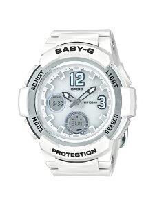 カシオ CASIO 腕時計 BABY-G レディース BGA-2100-7BJF