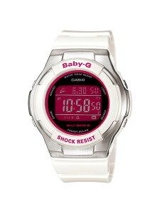 カシオ CASIO 腕時計 BABY-G トリッパー レディース BGD-1300-7JF