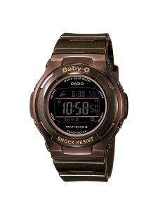 カシオ CASIO 腕時計 BABY-G トリッパー レディース BGD-1310-5JF