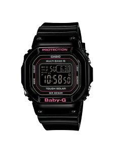 カシオ CASIO 腕時計 BABY-G トリッパー レディース BGD-5000-1JF