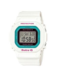 カシオ CASIO 腕時計 BABY-G トリッパー レディース BGD-5000-7BJF