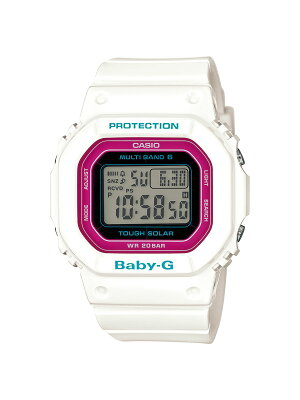 カシオ CASIO 腕時計 BABY-G トリッパー レディース BGD-5000-7CJF