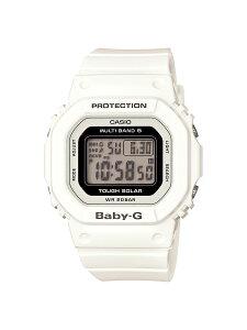 カシオ CASIO 腕時計 BABY-G トリッパー レディース BGD-5000-7JF
