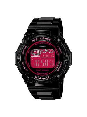 カシオ CASIO 腕時計 BABY-G トリッパー レディース BGR-3003-1BJF