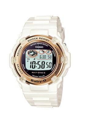カシオ CASIO 腕時計 BABY-G リーフ レディース BGR-3003-7AJF