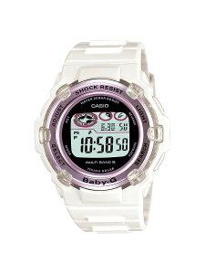 カシオ CASIO 腕時計 BABY-G トリッパー レディース BGR-3003-7BJF