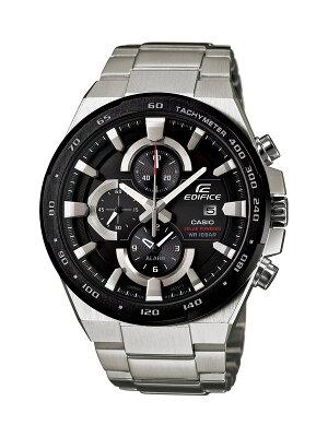 カシオ CASIO 腕時計 エディフィス メンズ EFR-541SBDB-1AJF