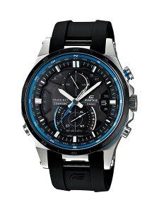 カシオ CASIO 腕時計 エディフィス メンズ EQW-A1200B-1AJF