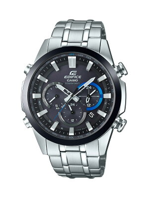 カシオ CASIO 腕時計 エディフィス メンズ EQW-T630JDB-1AJF