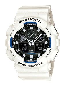 カシオ CASIO 腕時計 G-SHOCK メンズ GA-100B-7AJF
