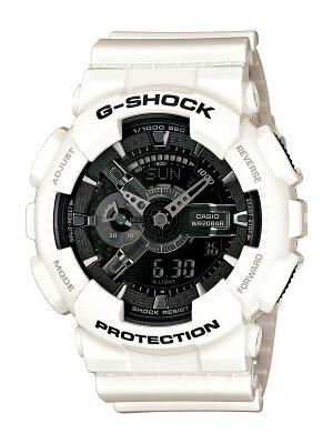 カシオ G-SHOCK クロノグラフ 腕時計 メンズ CASIO GA-110GW-7AJF