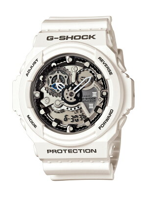 カシオ G-SHOCK クロノグラフ 腕時計 メンズ CASIO GA-300-7AJF