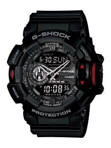 カシオ CASIO 腕時計 G-SHOCK メンズ GA-400-1BJF