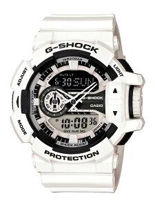 カシオ CASIO 腕時計 G-SHOCK ハイパー・カラーズ メンズ GA-400-7AJF