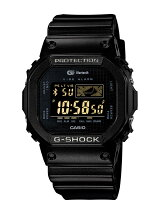 カシオ Casio G-SHOCK Bluetoothウオッチ メンズ GB-5600B-1BJF