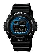カシオ Casio G-SHOCK Bluetoothウオッチ メンズ GB-6900B-1BJF