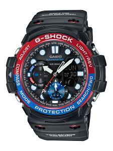 カシオ CASIO 腕時計 G-SHOCK マスターオブG ガルフマスター メンズ GN-1000-1AJF