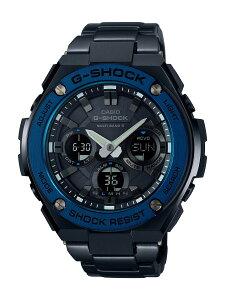 カシオ CASIO 腕時計 G-SHOCK Gスチール メンズ GST-W110BD-1A2JF