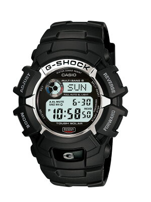 カシオ CASIO 腕時計 G-SHOCK メンズ GW-2310-1JF
