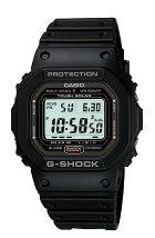 カシオ Casio G-SHOCK メンズ GW-5000-1JF