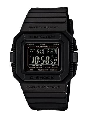 カシオ G-SHOCK クロノグラフ 腕時計 メンズ CASIO GW-5510-1BJF
