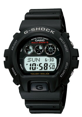カシオ CASIO 腕時計 G-SHOCK メンズ GW-6900-1JF
