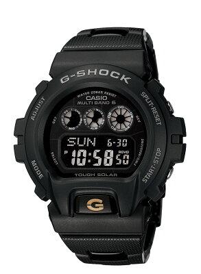 カシオ CASIO 腕時計 G-SHOCK メンズ GW-6900BC-1JF