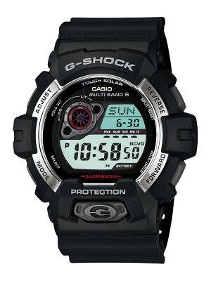 カシオ CASIO 腕時計 G-SHOCK メンズ GW-8900-1JF
