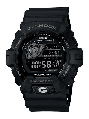 カシオ CASIO 腕時計 G-SHOCK メンズ GW-8900A-1JF