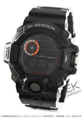 カシオ CASIO 腕時計 G-SHOCK マスターオブG レンジマン メンズ GW-9400BJ-1JF