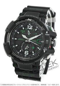 カシオ CASIO 腕時計 G-SHOCK マスターオブG スカイコックピット グラビティマスター メンズ GW-A1100-1A3JF