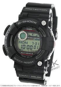 カシオ CASIO 腕時計 G-SHOCK マスターオブG フロッグマン メンズ GWF-1000-1JF