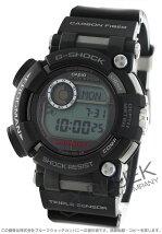 カシオ CASIO G-SHOCK マスターオブG フロッグマン メンズ GWF-D1000-1JF