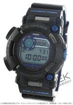 カシオ CASIO G-SHOCK マスターオブG フロッグマン メンズ GWF-D1000B-1JF