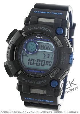 カシオ CASIO 腕時計 G-SHOCK マスターオブG フロッグマン メンズ GWF-D1000B-1JF