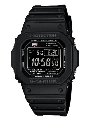 カシオ G-SHOCK クロノグラフ 腕時計 メンズ CASIO GW-M5610-1BJF