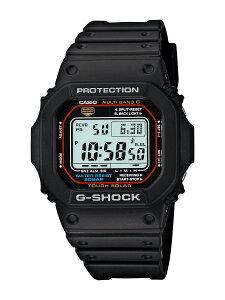 カシオ CASIO 腕時計 G-SHOCK メンズ GW-M5610-1JF