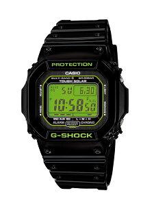 カシオ CASIO 腕時計 G-SHOCK メンズ GW-M5610B-1JF