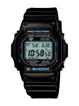 カシオ Casio G-SHOCK メンズ GW-M5610BA-1JF