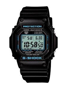 カシオ CASIO 腕時計 G-SHOCK メンズ GW-M5610BA-1JF