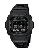 カシオ Casio G-SHOCK メンズ GW-M5610BC-1JF