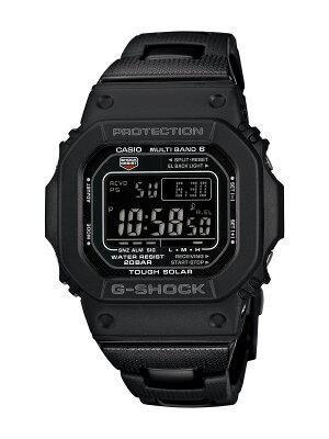 カシオ G-SHOCK クロノグラフ 腕時計 メンズ CASIO GW-M5610BC-1JF