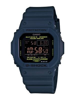 カシオ G-SHOCK クロノグラフ 腕時計 メンズ CASIO GW-M5610NV-2JF